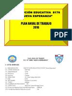 Pat 8176 Nueva Esperanza 2016