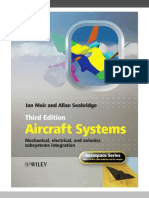 Aircraft Systems Mechanical Electrical and Avionics Subsystems Integration