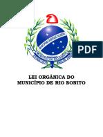 LEI ORGANICA RIO BONITO.pdf