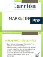 Marketing Podologico