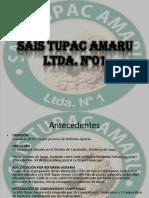 SAIS TUPAC AMARU LTDA nic 41.pdf