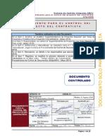 Sub Apendice 6.6 Control Del Proyecto Del Contratista_v02