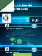 Simulación de Procesos2