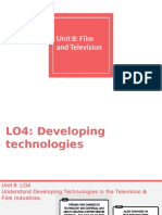 unit 8- lo4- developing technologies