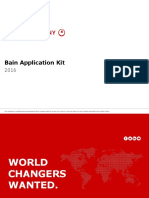 Bain Application Toolkit_2016