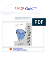 manual-do-usuário-AEG-ELECTROLUX-LT15F-P.pdf