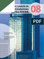 8. Montaje y puesta en servicio de istalaciones con bus KNX_EIB.pdf