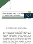 non leathal types of skeletal dysplasia.pptx