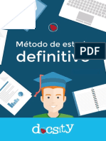 eBook O Metodo de Estudo Definitivo