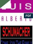 Exposición de schumacher.ppt