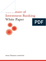 The Future of Investment Banking_2015