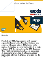 Ppt Exxis