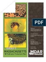Mdar Pollinator Plan Final Draft