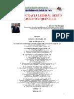 La democracia liberal según Alexis Tocqueville.pdf