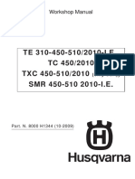 2010 TE TC TXC SMR 310 450 510