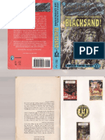 Blacksand - Rule expansion for the Fighting Fantasy RPG