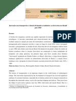 2015 Guilherme Grandi Inovacao Nos Transportes e Desenvolvimento Economico as Ferrovias No Brasil Pos 1945
