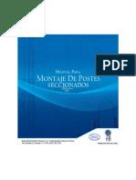 Manual Montaje de Postes Seccionados