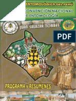 Monitoreo y estudio de la susceptibilidad en frutos de guayabo (Psidium guajava L.) al ataque de la mosca de la fruta (Anastrepha spp. Schiner) en Tingo María