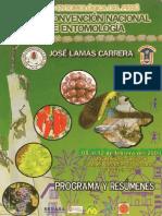 Situación actual de la mosca de la fruta (Anastrepha spp.) en Tingo María