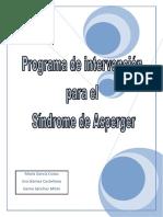 Program a Asperger