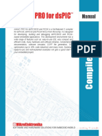 Mikroc Dspic Manual v100