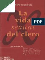 57887599 Rodriguez Pepe La Vida Sexual Del Clero