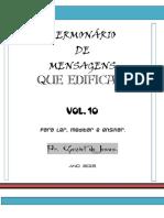 Mensagens Que Edificam Preparando Imprimir 10 Colorido