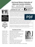 Web Version Wfws 42 Prospectus