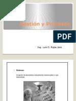 2a.- Concepto Gestion y Procesos
