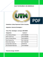 Proyecto unicomer