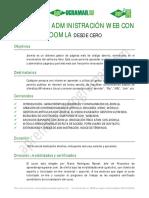 Manual Joomla