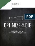 optimize-or-die