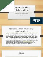 Herramientas  colaborativas.pptx
