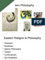 Ch 15 Eastern Philosophy