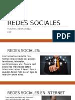 Redes Sociales-yuraina Hernandez