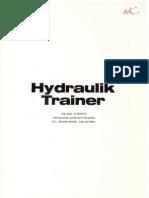 Schmitt A. - Hydraulik trainer (vol.1)