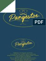Pangestoe