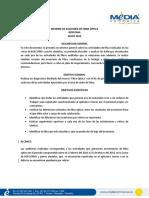 2016-06-06 Informe Auditoría FO Bosconia Mayo 2016