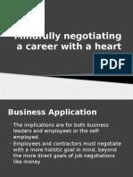Trabajo de Employee Engagement