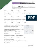 FPREPEXAMES 12ANO Complexos