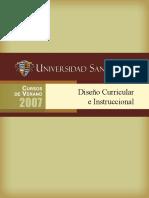 Libro.diseño Curricular