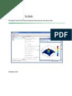 Pengenalan Scilab