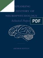 History of Neuropsychology.pdf
