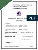 Informe Final - 1