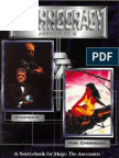 WOD - Mage - The Ascension - Technocracy Assembled Volume 2.pdf