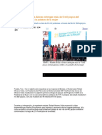 24-11-2015 Puebla Noticias - RMV y Martha Erika Alonso Entregan Más de 5 Mil Poyos Del Programa Crédito a La Palabra de La Mujer