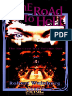 WOD - Mage - The Ascension - The Horizon War Trilogy Book 1 - The Road to Hell