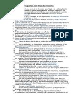 Posibles Preguntas Filosofia.docx