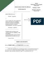 Bison Pipeline LLC v. 102.84 Acres of Land, 10th Cir. (2013)